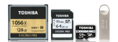 Memory Cards and USB Memory